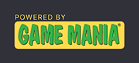 Powered by Game Mania